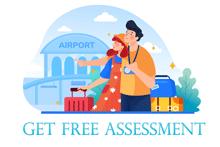 Visa Assesment